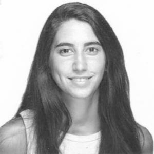 Dra. Sofía Milagros de Rosa